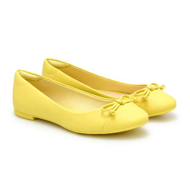 Sapatilha-Napa-Dubai-Yellow-Laco-Fino
