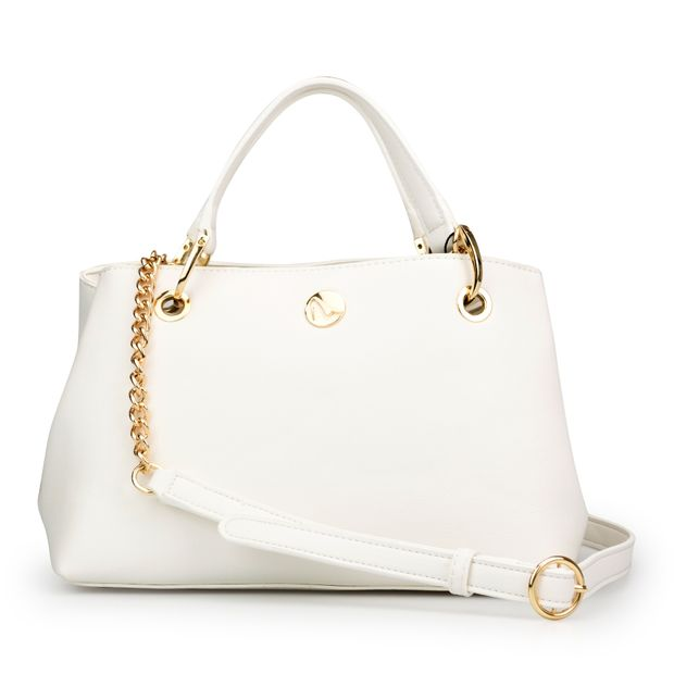 Bolsa-Tote-Paris-Mini-Floater-Branco