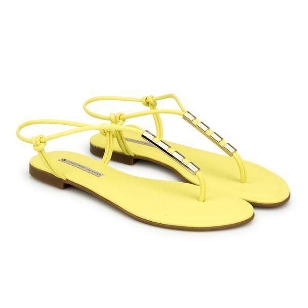 Rasteira-Napa-Dubai-Yellow-Sun-Enfeite-Vazado