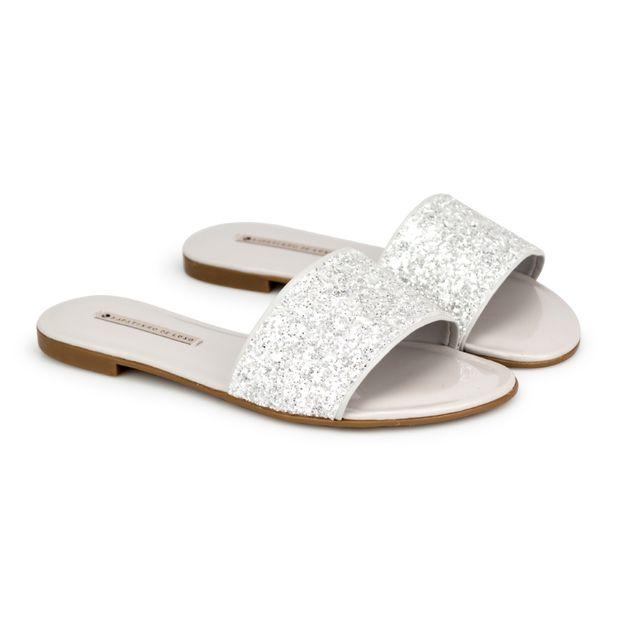 Rasteira-Napa-Dubai-Grey-Glitter-Prata