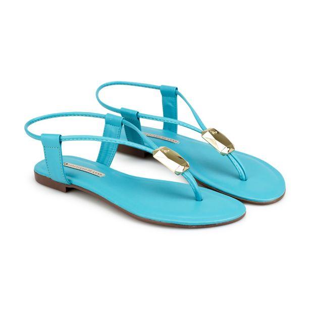 Rasteira-Napa-Soft-Azul-Mar