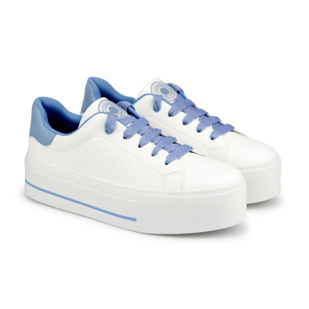 Tenis-Napa-Naturale-Branco-e-Blue