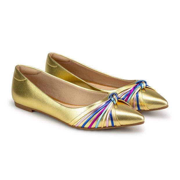 Sapatilha-Napa-Floater-Metalizado-Ouro