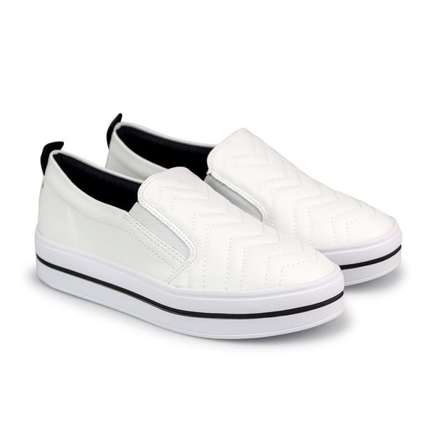 Tenis-New-Slipper-Napa-Naturale-Branco