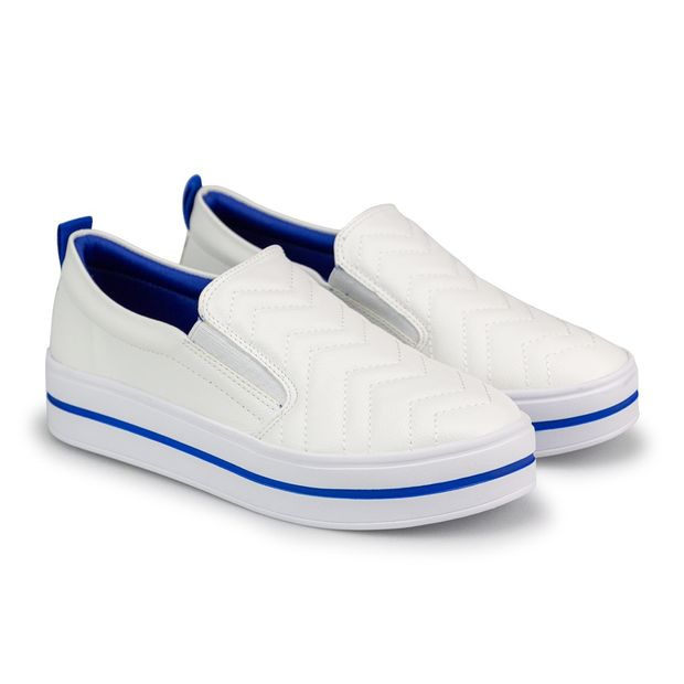 Tenis-New-Slipper-Napa-Naturale-Branco-Blue