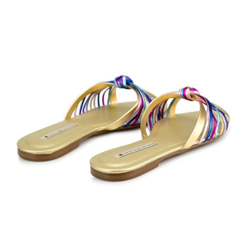 Rasteira-Napa-Floater-Metalizado-Ouro