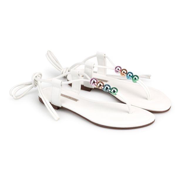 Rasteira-Napa-Naturale-Branco-Enfeite-Multicolor-Amarracao