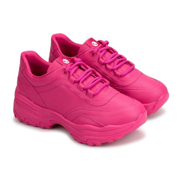 Tenis-Chunky-Napa-Naturale-Pink-Sport