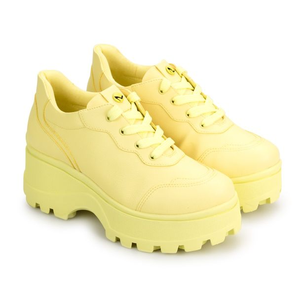 Tenis-Chunky-Napa-Naturale-Soft-Yellow