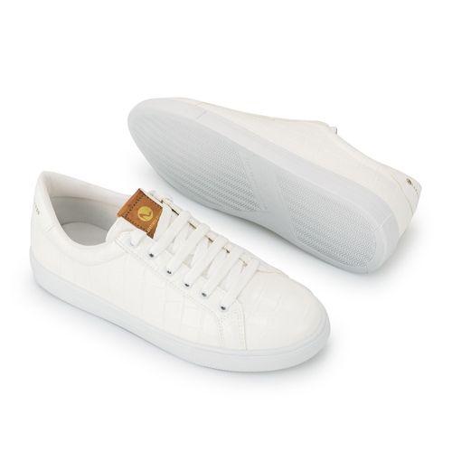 Tenis-Croco-Branco