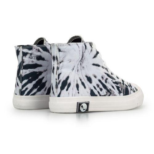 Tenis-Sneaker-Tie-Dye-Preto-e-Branco-Vulcanizado
