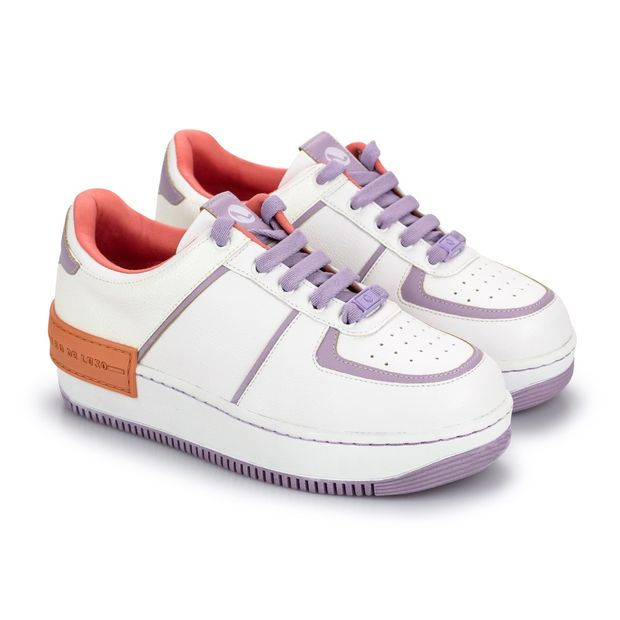 Tenis-Mix-Napa-Naturale-Branco-Lavanda-Orange