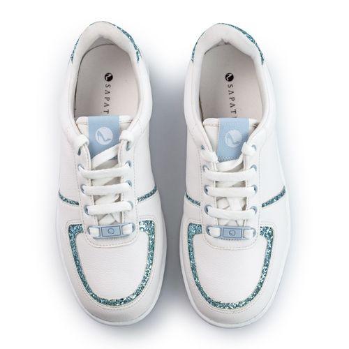Tenis-Mix-Napa-Naturale-Branco-Azul-Sky-Glitter