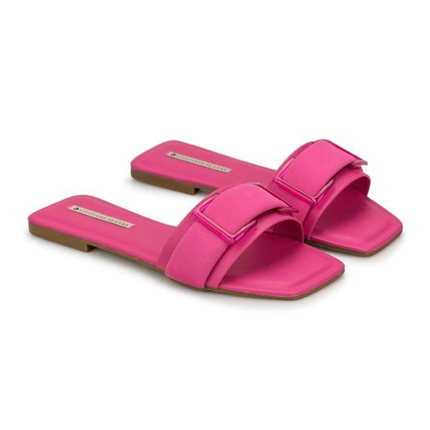 Rasteira-Napa-Pele-Pink-Enfeite-New