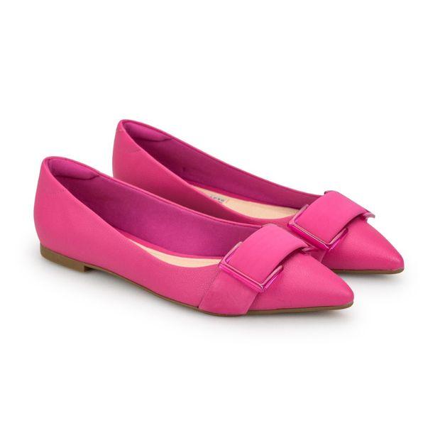 Sapatilha-Napa-Pele-Pink-Enfeite-New