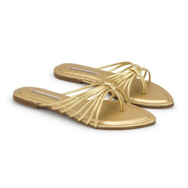 Rasteira-Mini-Craquelado-Ouro-Multitiras-Shape-Fino