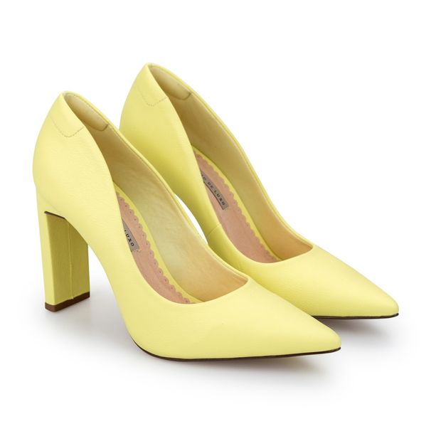 Scarpin-New-Napa-Pele-Yellow