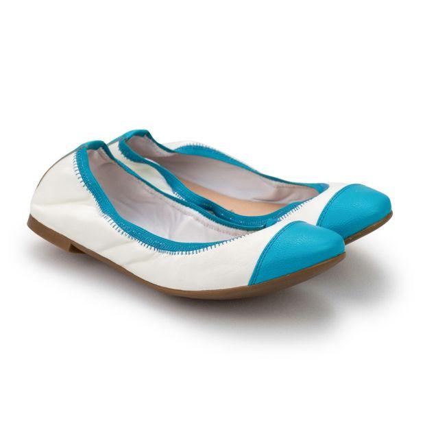 Sapatilha-Napa-Soft-Branco-e-Azul-Celeste-Bailarina