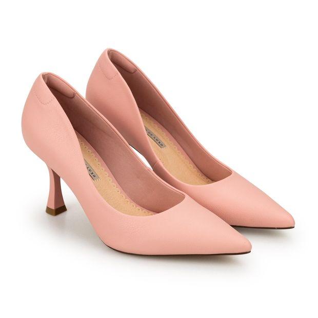 Scarpin-Napa-Pele-Candy-Pink-Salto-Taca