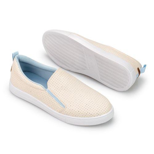 Tenis-Slipper-Napa-Pele-Marfim-e-Azul-Mini-Perfuros