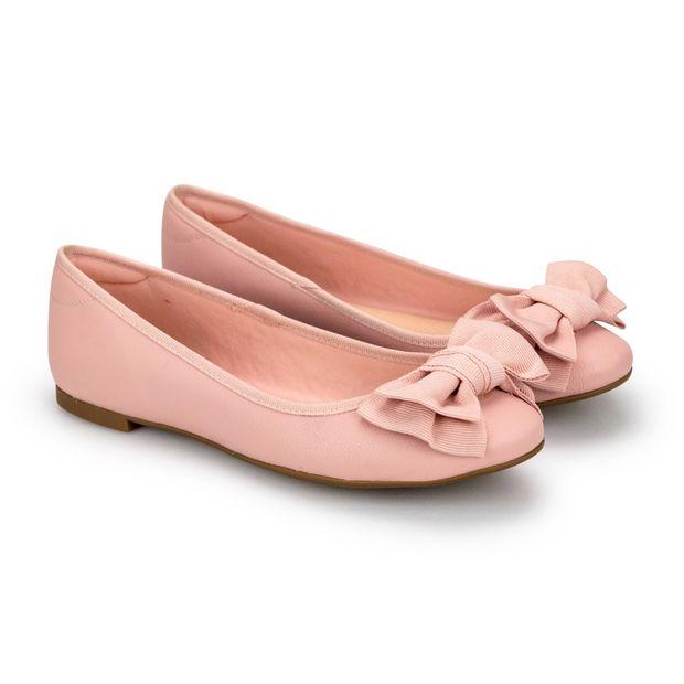 Sapatilha-Napa-Pele-Candy-Pink-Laco-New