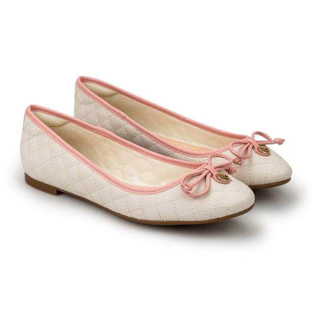 Sapatilha-Napa-Pele-Nude-Marfim-Pink-Matelasse