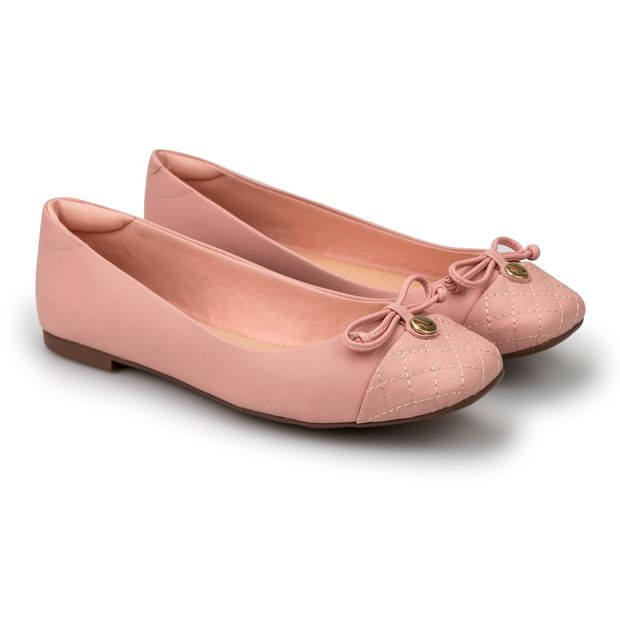Sapatilha-Napa-Pele-Pink-com-Laco-New