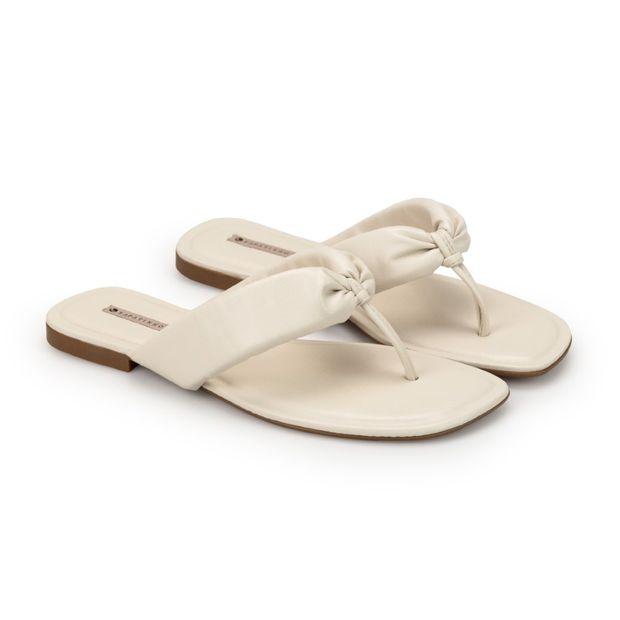 Rasteira-Napa-Soft-Nude-Marfim-Bico-Quadrado