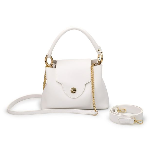 Bolsa-Tote-Londres-Mini-Floater-Branco