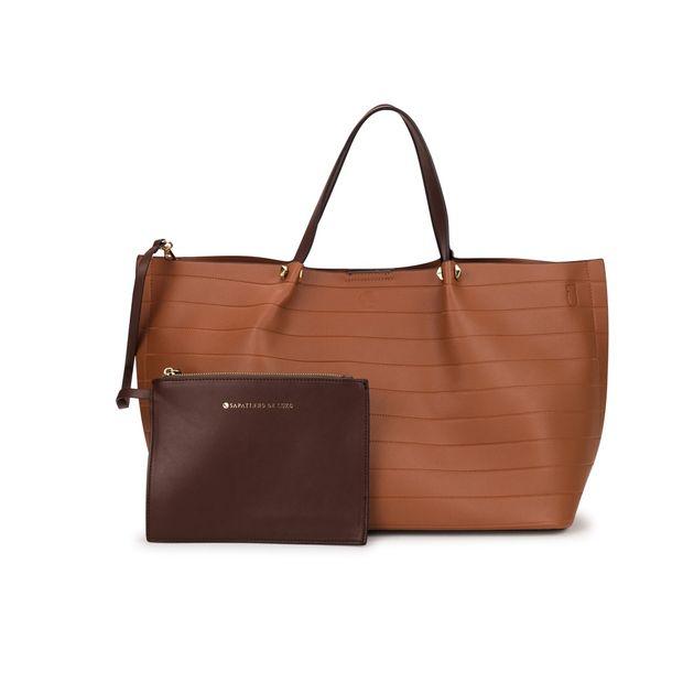 Bolsa-Shopping-Bag-Toquio-Mini-Floater-Camel