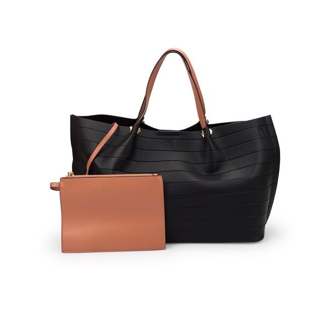 Bolsa-Shopping-Bag-Toquio-Mini-Floater-Preto