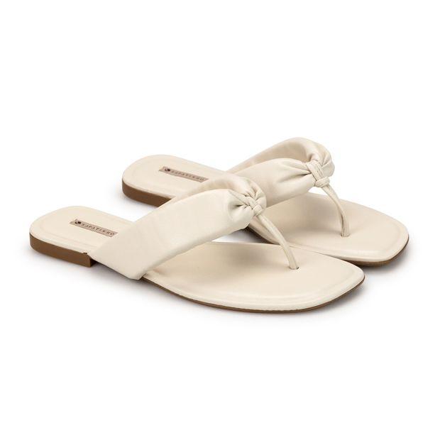 Rasteira-Napa-Soft-Politex-Nude-Marfim-Bico-Quadrado