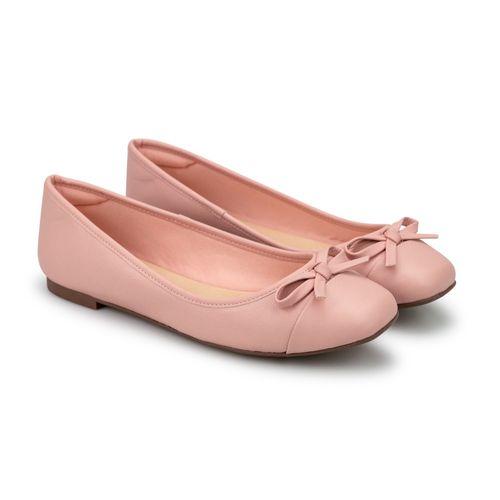 Sapatilha-Napa-Pele-Candy-Pink-Bico-Quadrado