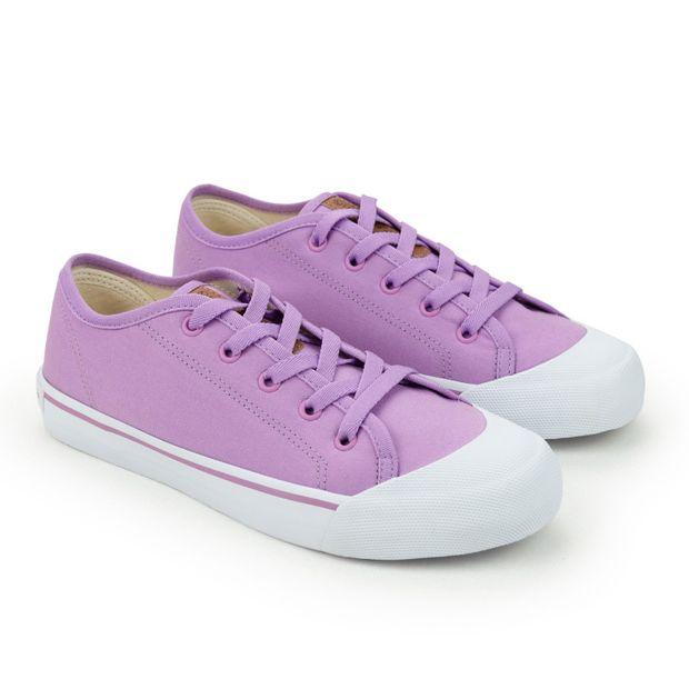 Tenis-T-Kolors-Lona-Violeta