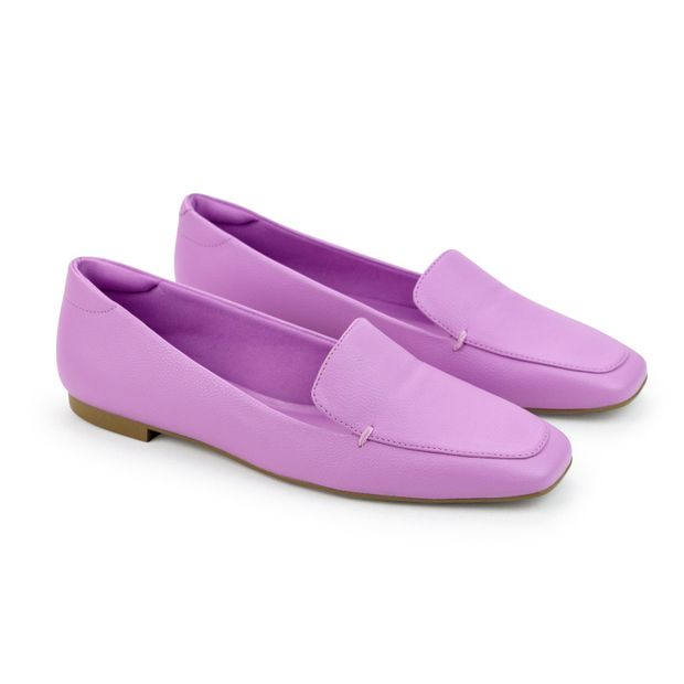 Loafer-Napa-Naturale-Violeta