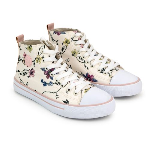 Tenis-Sneaker-Lona-Floral