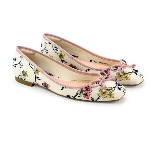 Sapatilha-Tecido-Lona-Floral