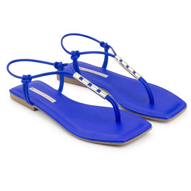 Rasteira-Napa-Pele-Azul-Enfeite-Vazado-New