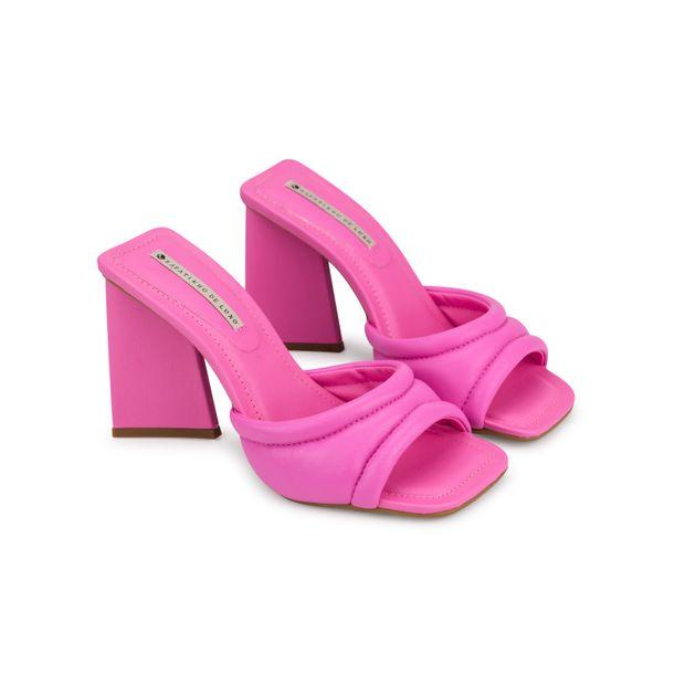 Tamanco-Napa-Soft-Stretch-Deep-Pink-Salto-Triangular