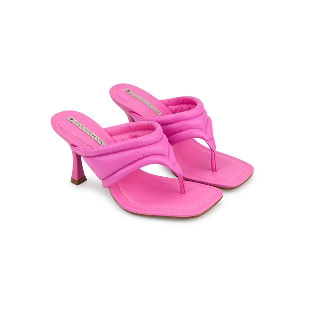 Tamanco-Napa-Soft-Stretch-Deep-Pink-Salto-Taca